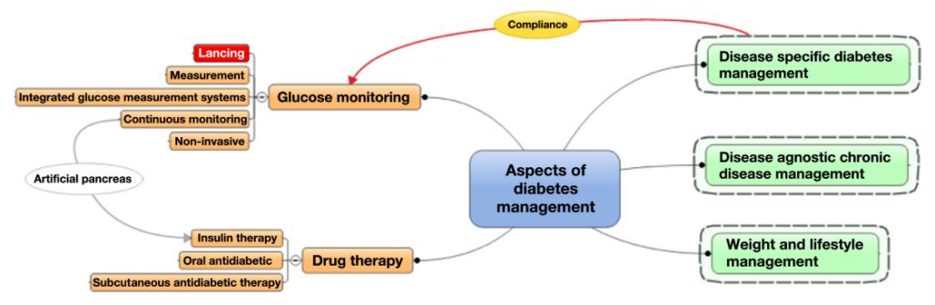 Aspects of Diabetes Management