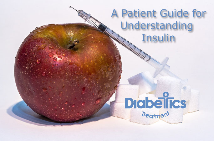 A patient guide for understanding insulin